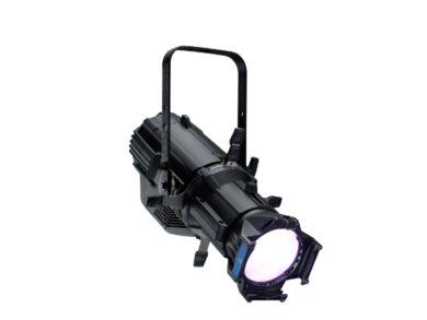 Source Four CE LED Series 2, Daylight HD w. Shutter Barrel, Black(7461A1271)