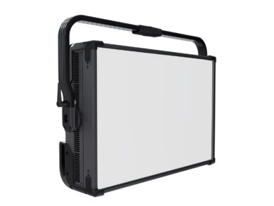 fos/4 Panel, 16x24, Daylight HDR array, 2-tone, CE, with yoke  (7471A1211)