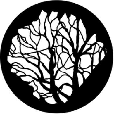 gobo 77110 - Tree 6(77110)