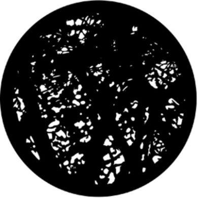 gobo 77115 - Dense Branches(77115)