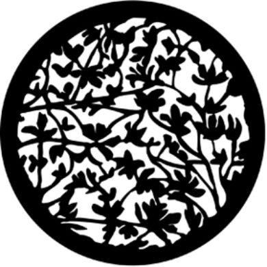 gobo 77117 - Vine Leaves(77117)