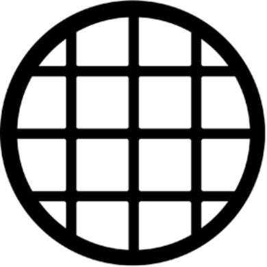 gobo 77136 - Circular(77136)