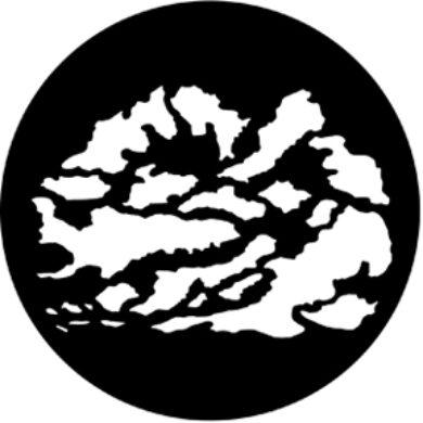 gobo 77163 - Cloud 5(77163)