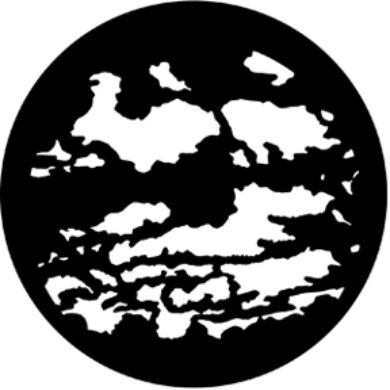 gobo 77165 - Cloud 7(77165)