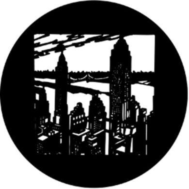 gobo 77203 - New York(77203)