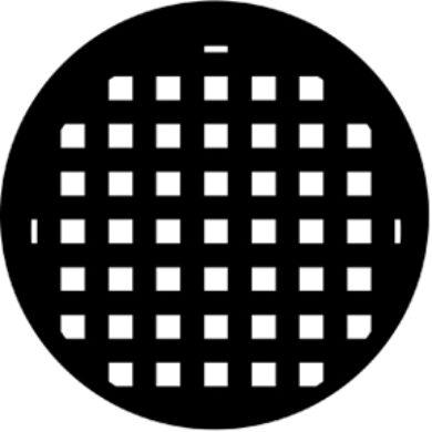 gobo 77204 - Basket Weawe(77204)