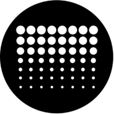 gobo 77226 - Geometrics 7(77226)