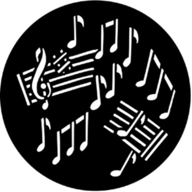 gobo 77301 -  Jazz(77301)