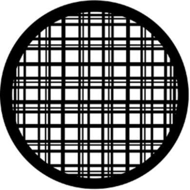 gobo 77424 - Plaid(77424)