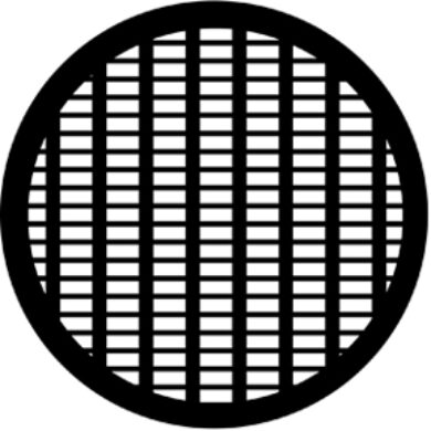 gobo 77545 - Grill 8(77545)