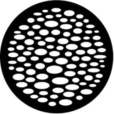 gobo 77569 - Ellipses(77569)