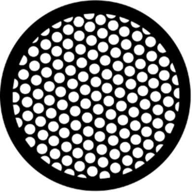 gobo 77638 - Holes(77638)
