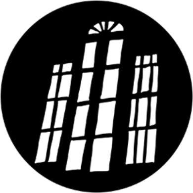 gobo 77704 - French Doors 1(77704)