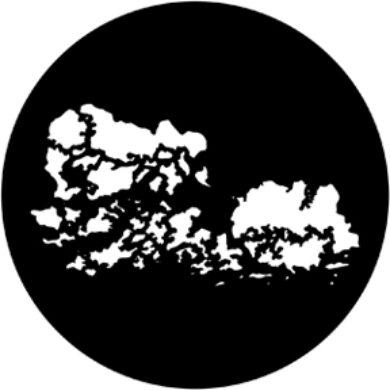 gobo 77712 - Cloud 2(77712)