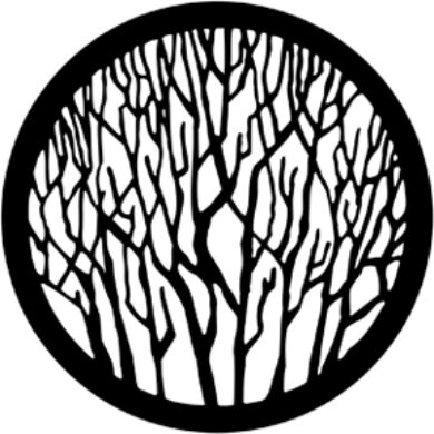 gobo 77735 - Bare Branches 1(77735)