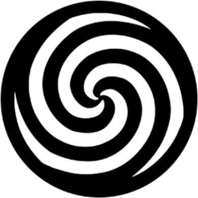 gobo 77761 - Spiral(77761)