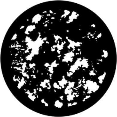 gobo 77764 - Amorphous(77764)