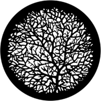 gobo 77777 - Bare Branches 2(77777)