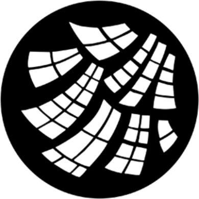 gobo 77792 - Runyon Windows(77792)