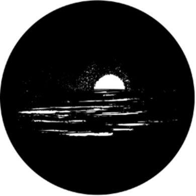 gobo 77853 - Midnight Sun(77853)