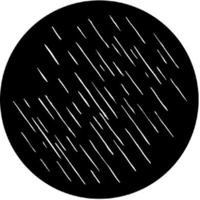 gobo 77882 - Shower(77882)