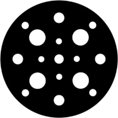 gobo 77894 - Beam splitter(77894)