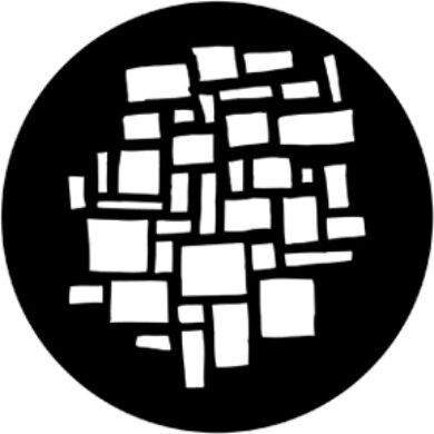 gobo 77952 - Tiles(77952)