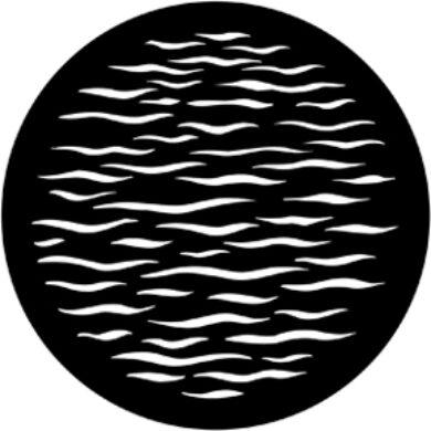 gobo 77958 - Water 4(77958)