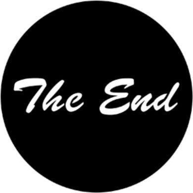 gobo 78120 - The End(78120)