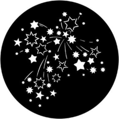 gobo 78123 - Stars 8(78123)