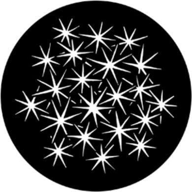 gobo 78124 - Sparkles(78124)