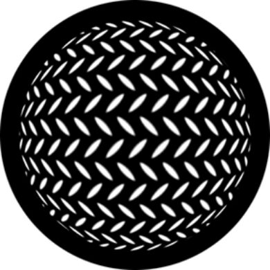 gobo 78444 - Diamond Sphere(78444)