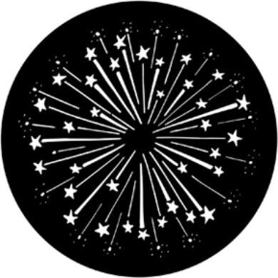 gobo 79055 - Shooting Star 2(79055)