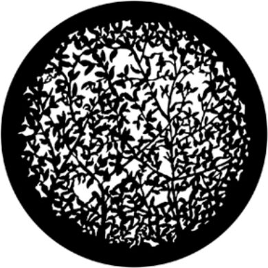 gobo 79104 - Spring Leaves(79104)
