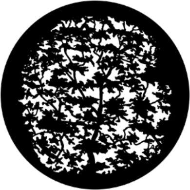 gobo 79118 - Tree 7(79118)