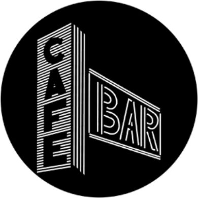 gobo 79143 - Cafe Bar  (79143)