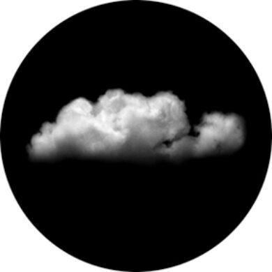 gobo 81183 - Ful Cloud(81183)