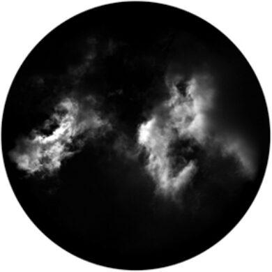 gobo 81186 - Wispy Cloud(81186)