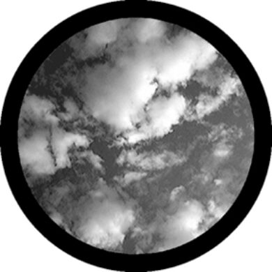 gobo 82205 - Clouds(82205)