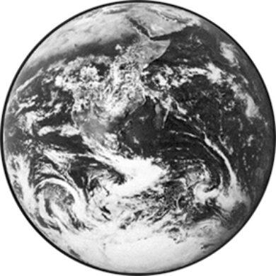 gobo 82711 - Earth 1(82711)