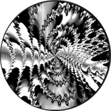 gobo 82713 - Fractal 2(82713)