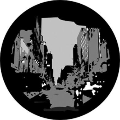 gobo 82733 - Cityscape 1(82733)