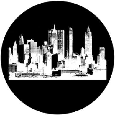 gobo 82734 - Cityscape 2(82734)