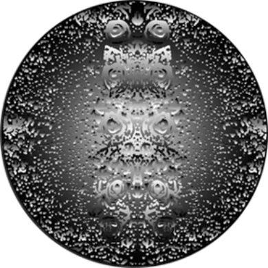 gobo 82745- Effervescent Symmetry(82745)