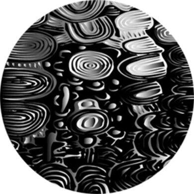 gobo 82746 - Rippling Rings 1(82746)