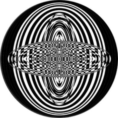 gobo 82763 - Circulate(82763)