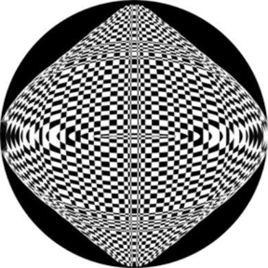 gobo 82764 - Check One(82764)