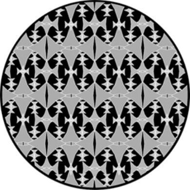 gobo 82772 - Diamond Pattern(82772)