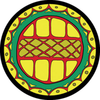 gobo 86612 - Africa(86612)