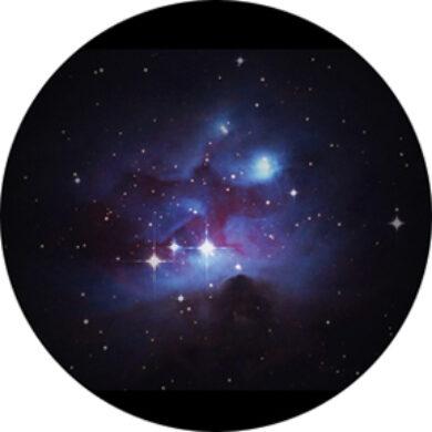 gobo 86666 - Bright Nebula(86666)